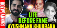 Ayushmann Khurrana biography