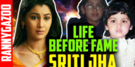 Sriti jha biography