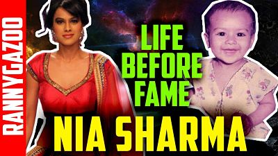 Nia Sharma biography - Profile, bio, family, age, wiki, biodata & early life - Life Before Fame