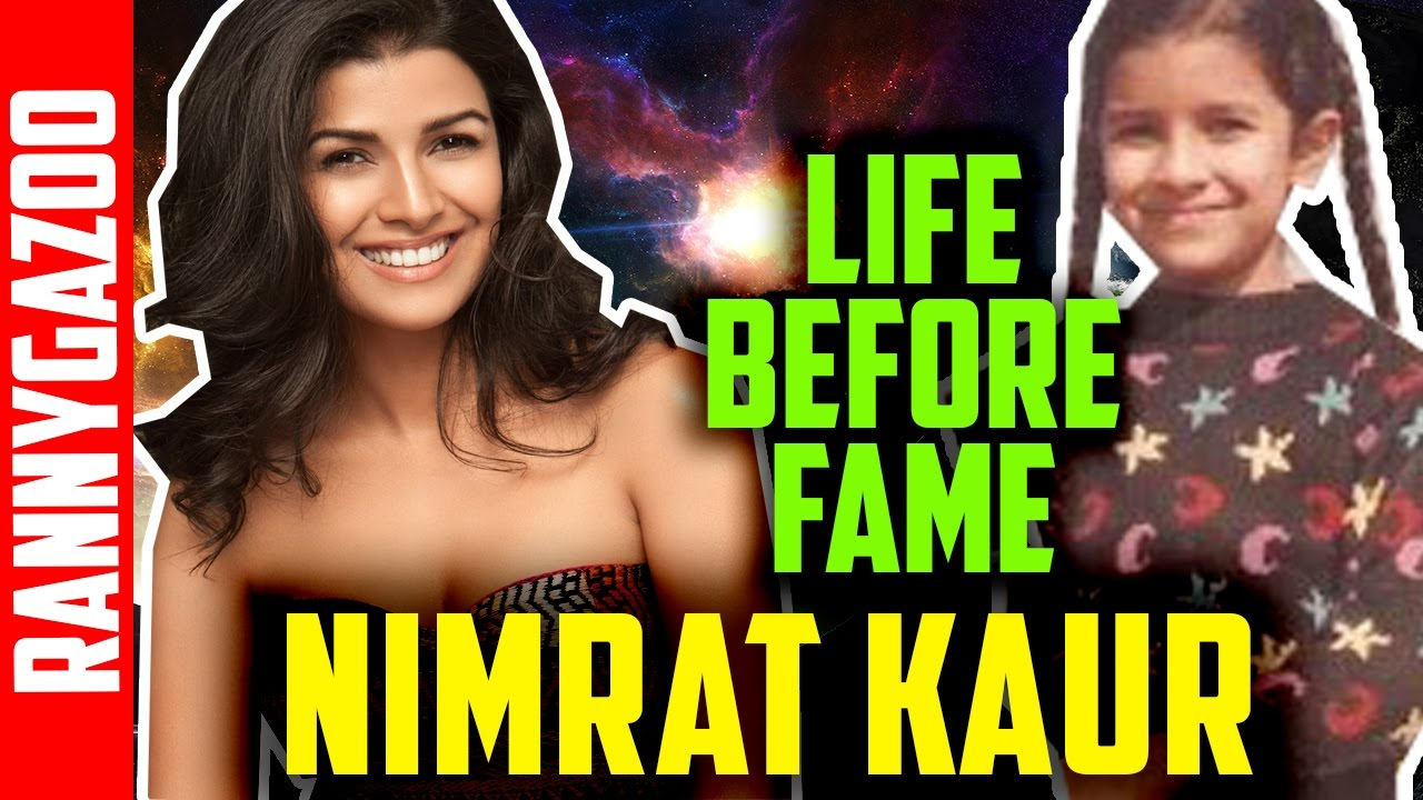 Nimrat kaur biography