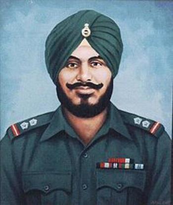 Param-Vir-Chakra-Joginder-Singh