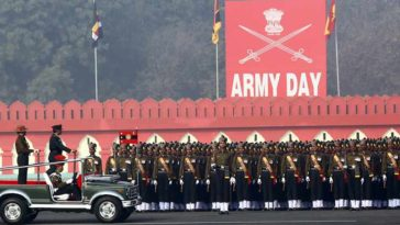 15 January-Indian-Army-Day-Parade