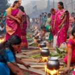 Pongal-Celebrations-Makar-Sankranti-14 January
