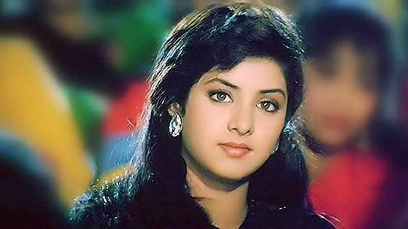 5 April-Death-Anniversary-Divya-Bharti